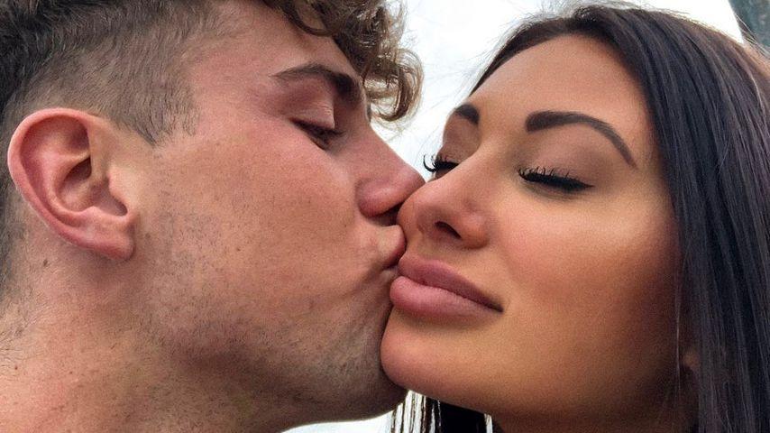 Harry Jowsey und Francesca Farago, Reality-TV-Stars