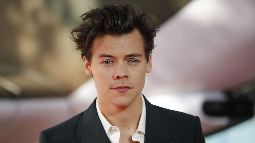 Harry Styles: Emotionales Treffen mit Manchester-Opfer!