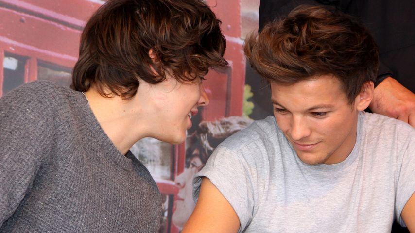 Bisexuell? Das sagt Harry Styles zu den Gerüchten