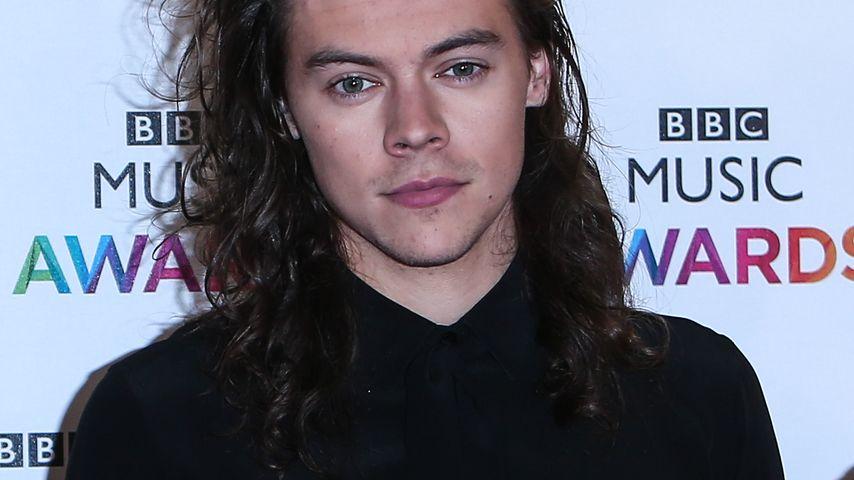 Während 1D-Pause: Plant Harry Styles eine Solo-Karriere?