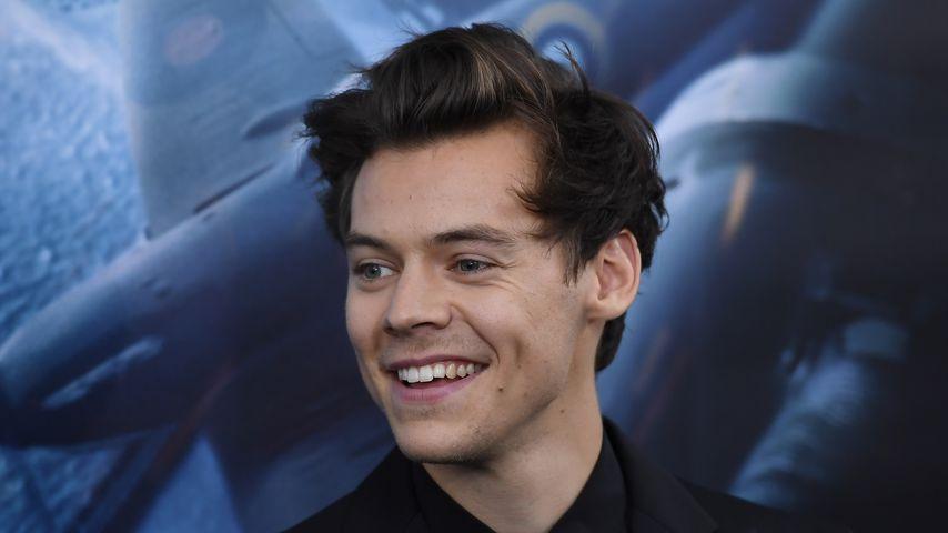 Harry Styles: Ist dieser Song für seine Ex Taylor Swift?