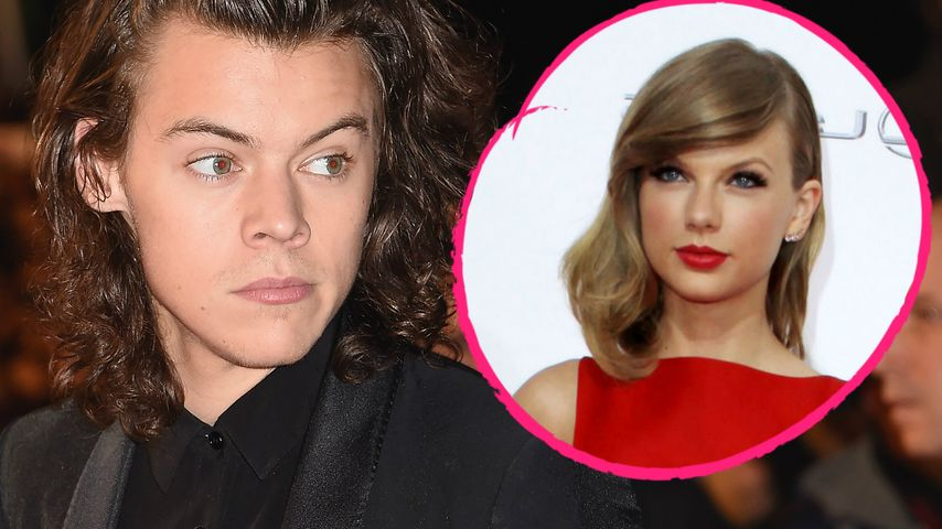 Taylor-Hommage: Harry Styles' rätselhafter Geburtstags-Post