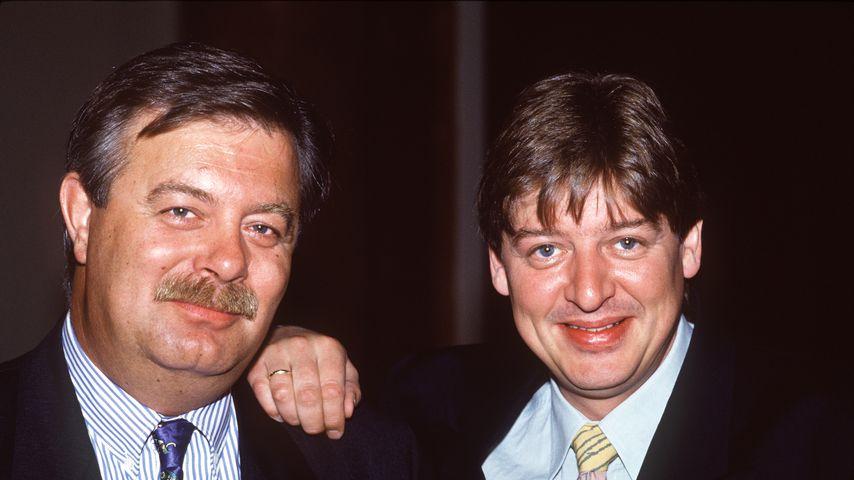 Walter Freiwald (†): Kollege Harry Wijnvoord sah Tod kommen