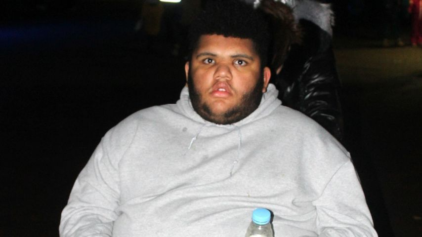 Harvey Price im November 2019