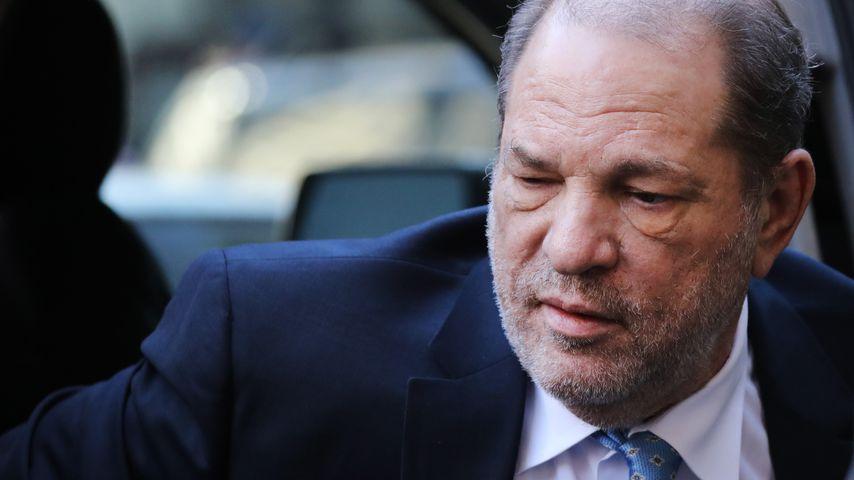 Harvey-Weinstein-Opfer sollen 19 Millionen Dollar bekommen