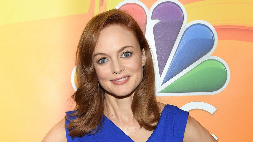 Heather Graham im August 2017