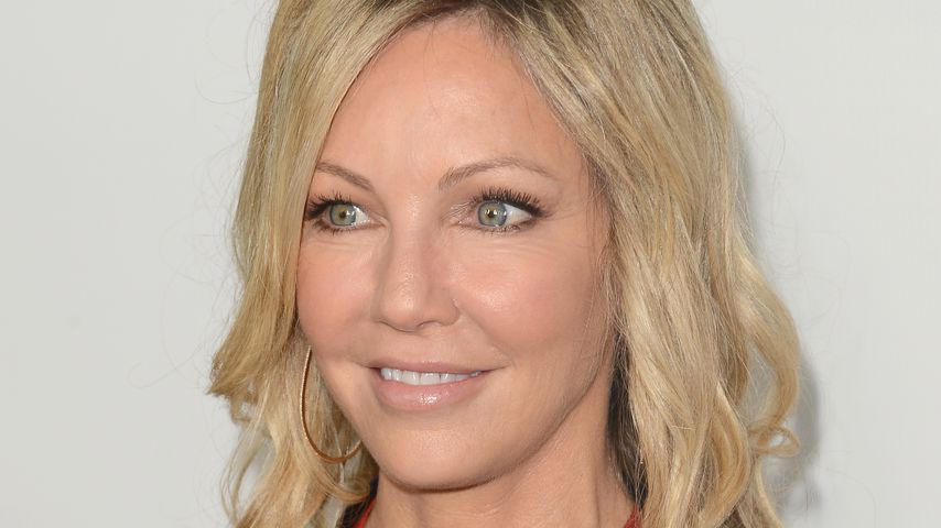 "Heather Locklear bei der Premiere von ""This Is 40"""