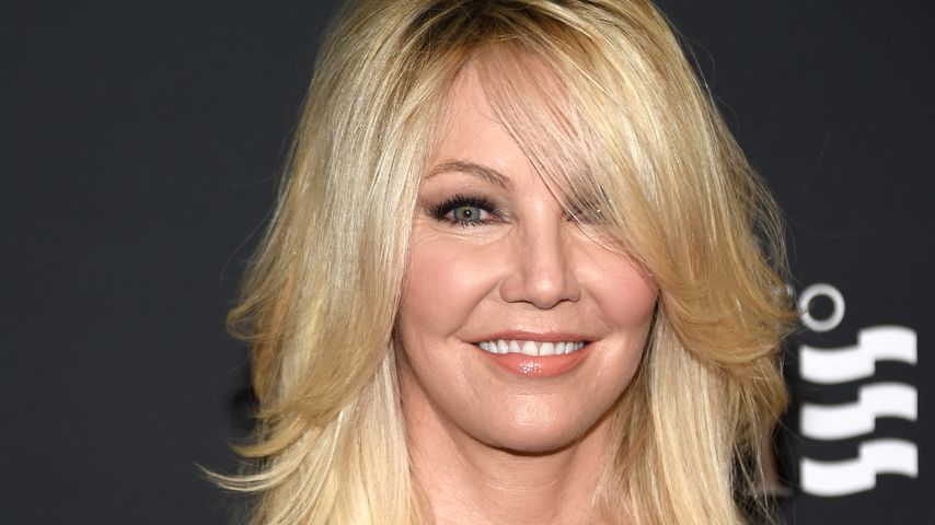 "Heather Locklear beim Screening von ""Too Close To Home"" in Beverly Hills"