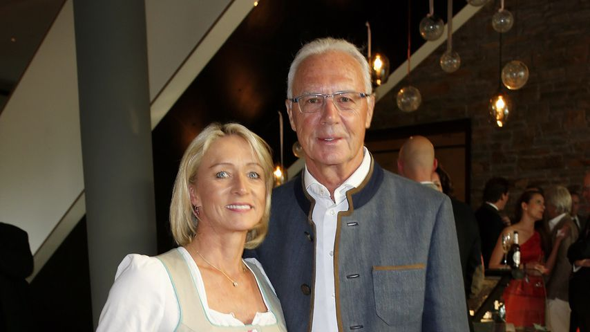 WM-Korruptions-Vorwürfe: Jetzt spricht Franz Beckenbauer!