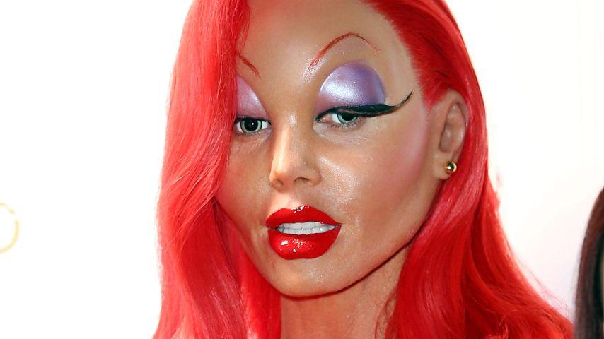 Halloween-Wunder: So perfekt ist Heidi Klums Kostüm