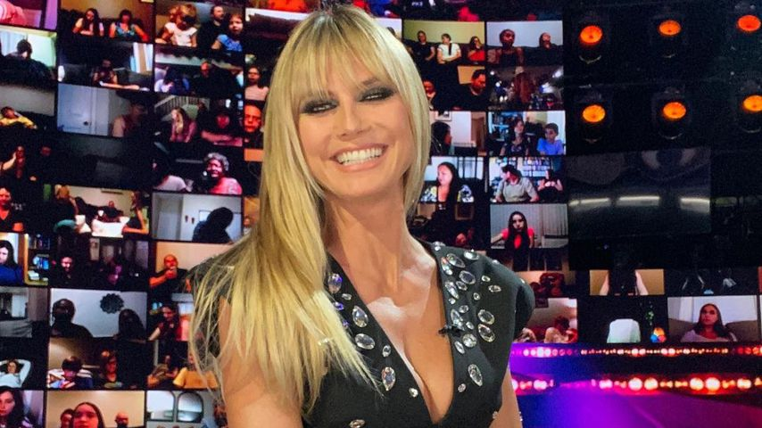 GNTM 2021: Welche Girls schaffen es in Heidi Klums Top Ten?