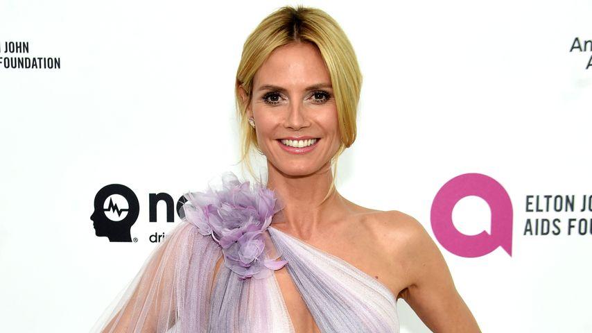 GNTM-Hammer: Heidi Klum nimmt 5 Models mit ins Finale!