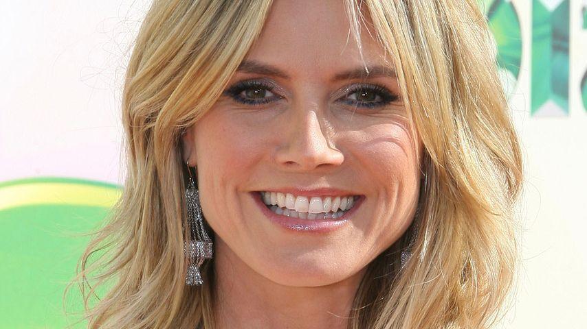 Heidi Klum: Schönheits-OP vielleicht mit 65
