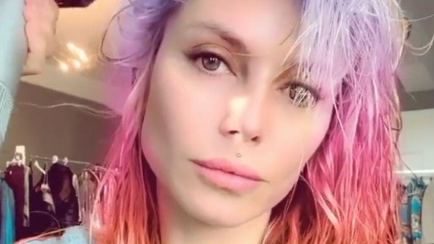 Heidi Klum im November 2020
