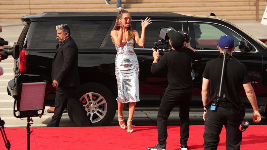 Einfach zu gemein? Heidi Klum veräppelt ihre GNTM-Girls!