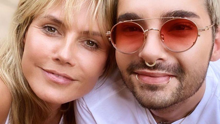 Heidi Klum und Bill Kaulitz