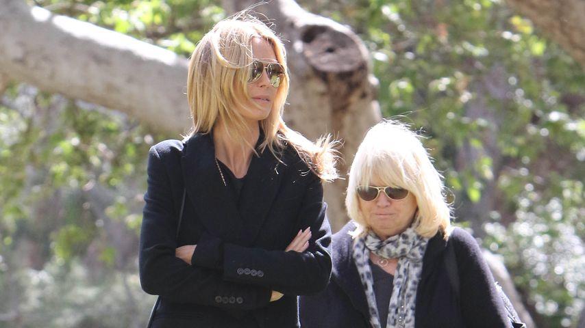 Heidi Klum und Mutter Erna