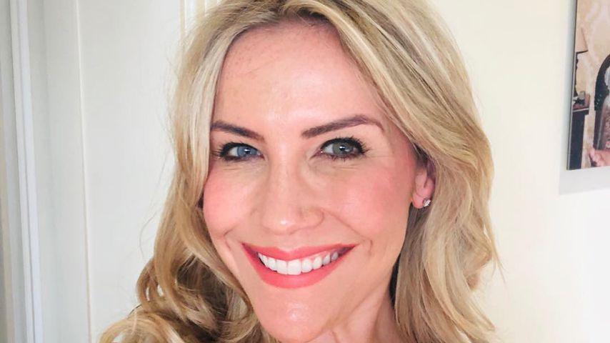 Sängerin Heidi Range