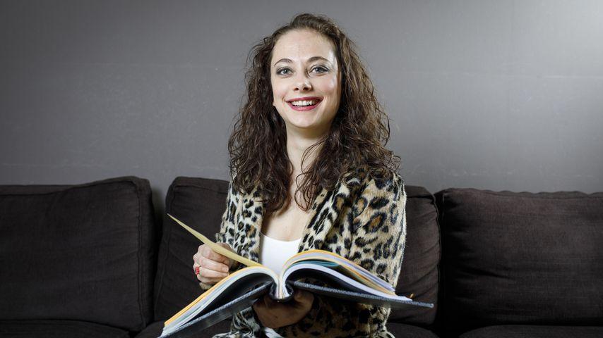 Heike Warmuth, Schauspielerin