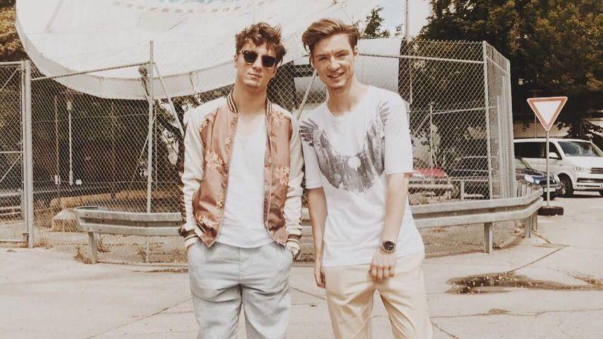 YouTube-Stars Heiko und Roman Lochmann