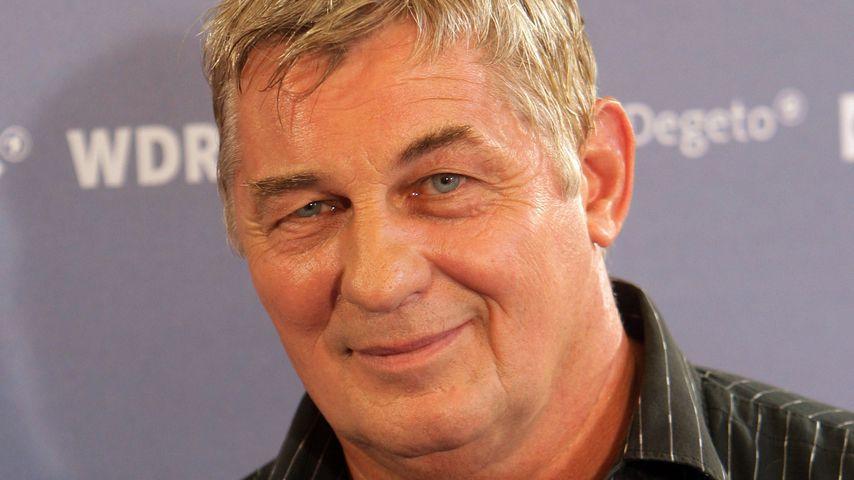 Heinz Hoenig, Schauspieler