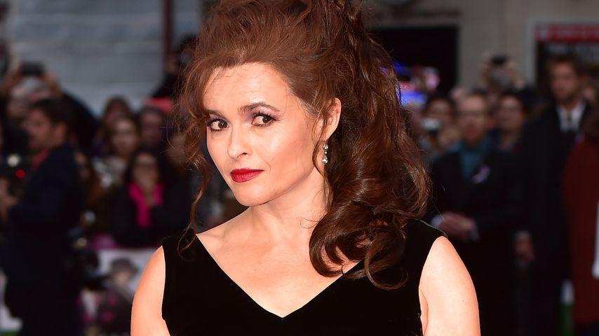 """Helena Bonham Carter bei der Premiere von """"Suffragette"""" in London"""