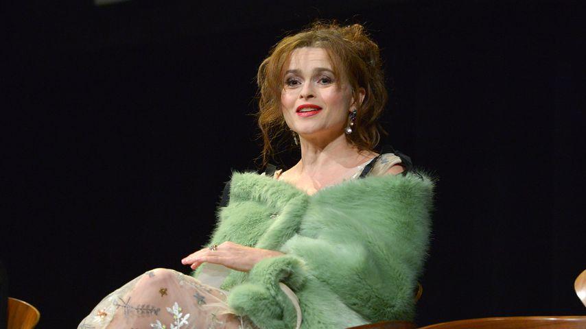 Helena Bonham Carter im November 2019 in Los Angeles