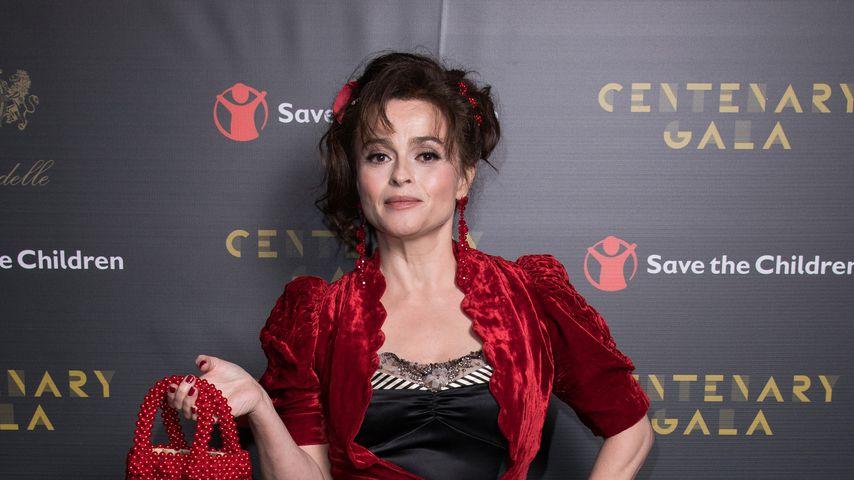 Helena Bonham Carter, Mai 2019