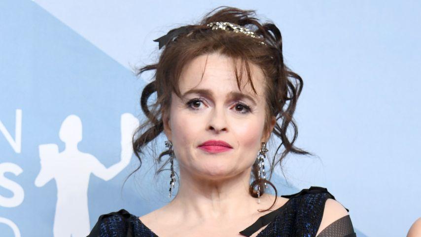 Helena Bonham Carter im Januar 2020 in Los Angeles
