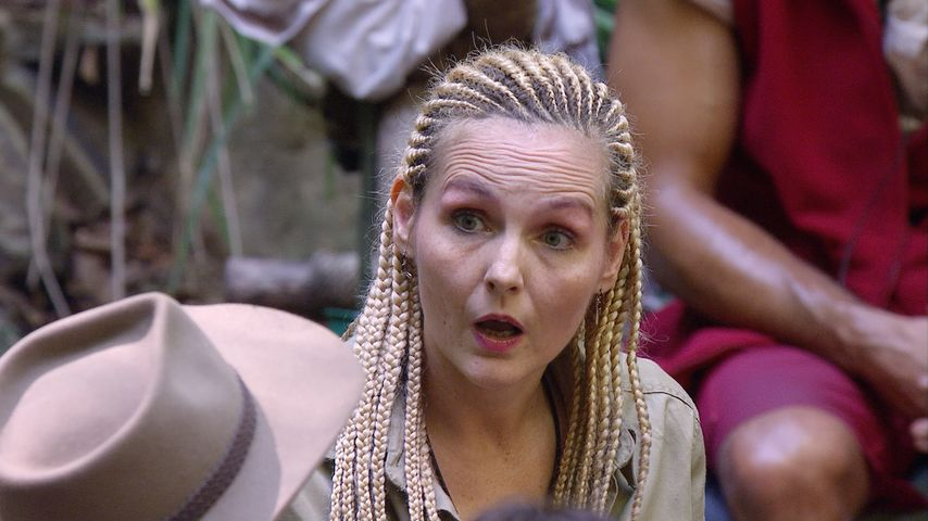 Helena Fürst im Dschungelcamp