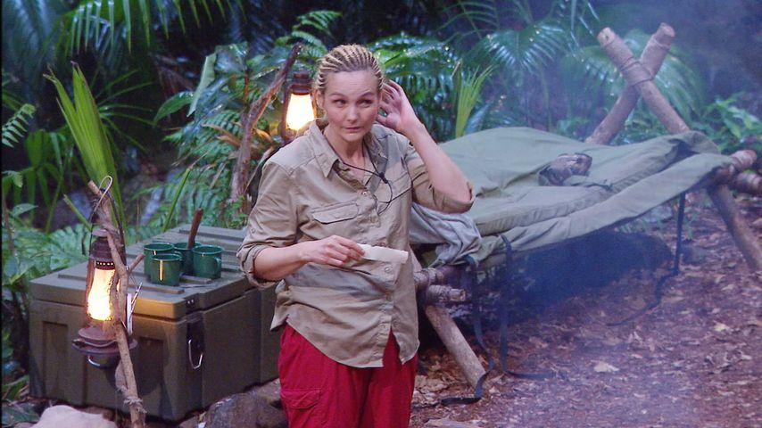 Alles muss raus: Helena Fürst verkauft ihr Dschungel-Outfit!