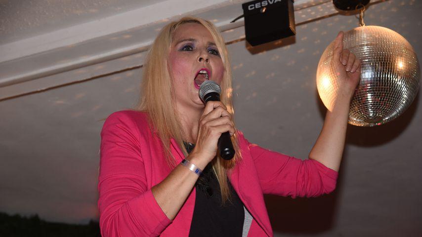 """Date mit Helena Fürst ersteigert: """"Singen und Sex"""" erwünscht"""