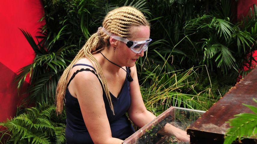 Finale verpasst! Helena Fürst nervt sich ins Dschungel-Aus