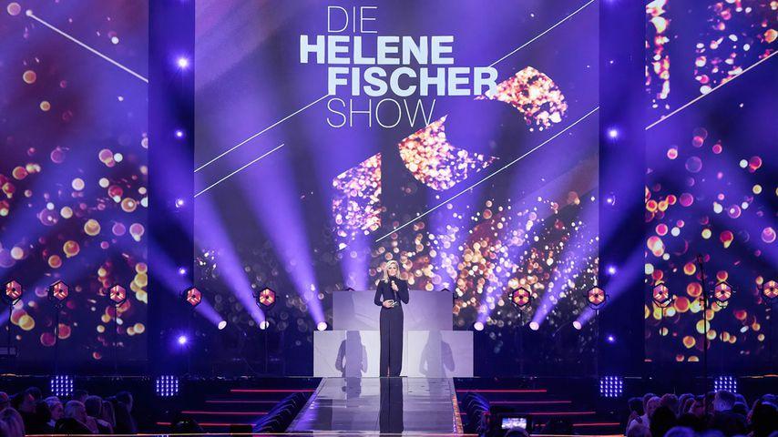 """Offiziell: Auch 2019 wird es """"Die Helene Fischer Show"""" geben"""