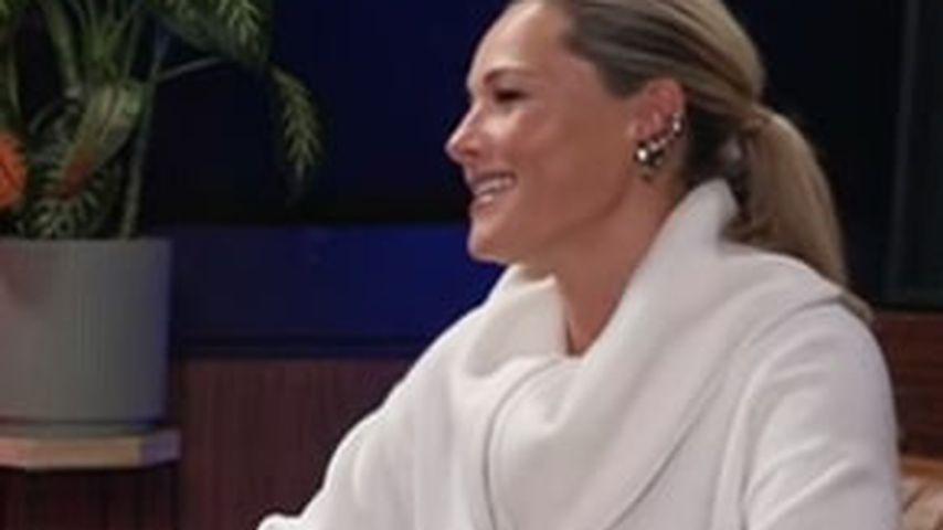 Im Livestream: Helene Fischer kaschiert ihren Babybauch