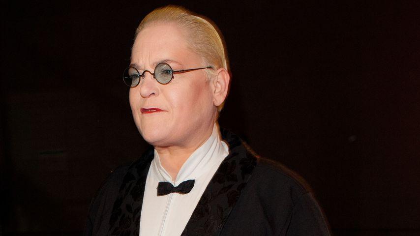 Hella von Sinnen beim Deutschen Comedypreis 2011
