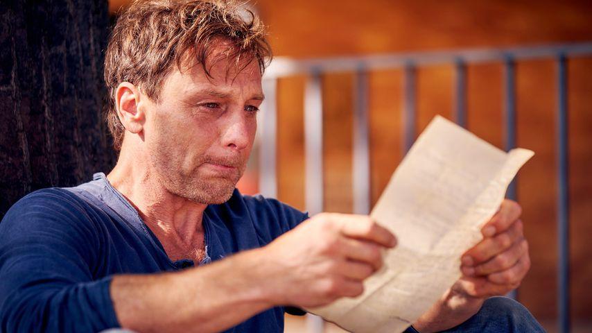 """Fans traurig: So lief """"Der Lehrer""""-Aus für Hendrik Duryn"""