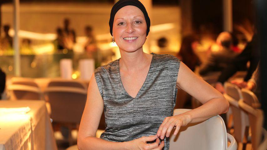 Hendrikje Fitz (✝54): So rührend verabschiedete sie sich