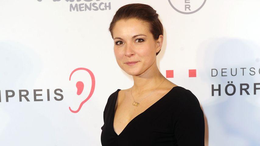 Henriette Richter-Röhl beim Deutschen Hörfilmpreis 2016