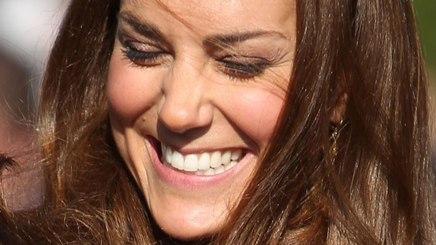 Baby-News bei Prinz William und seiner Kate?