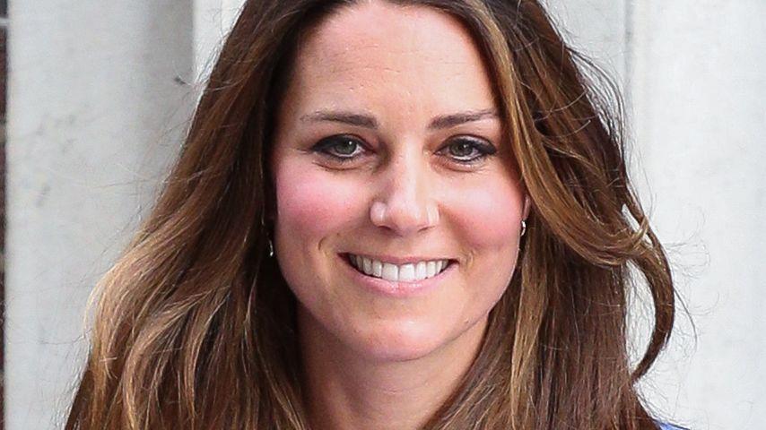 Herzogin Kate: Kleider-Hype führt zu Website-Crash