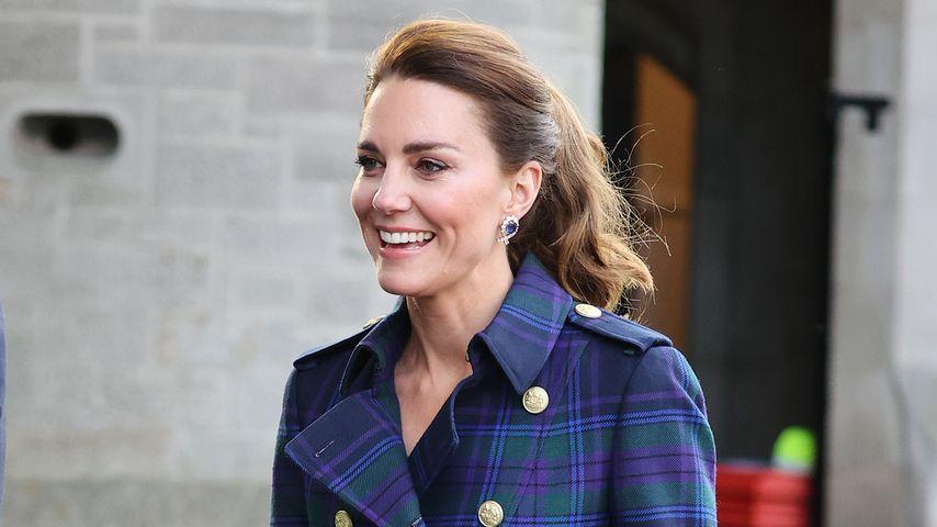 Herzogin Kate im Mai 2021
