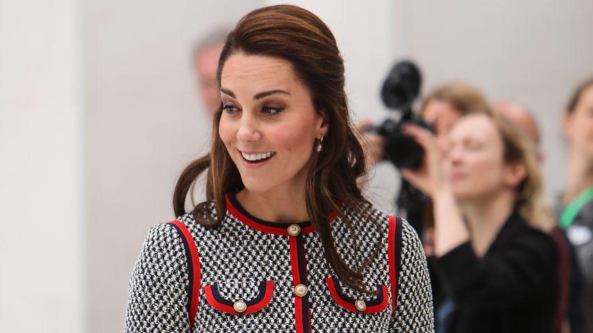 """Warum eigentlich? Kate ist """"nur"""" Herzogin & keine Prinzessin"""