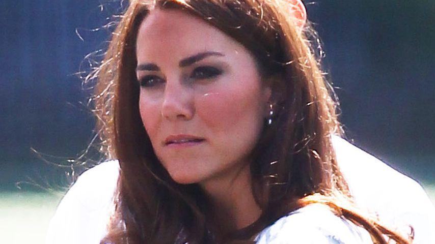 Nackt-Skandal: Herzogin Kate jetzt auch unten ohne