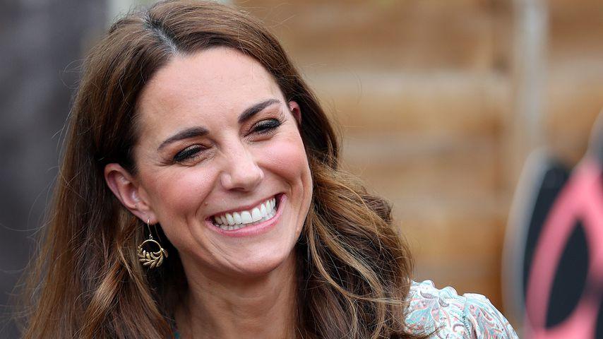 Herzogin Kate bei einer Charity-Veranstaltung
