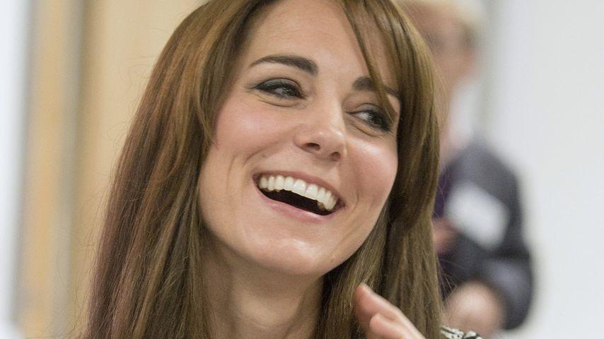 Überraschende Fakten: 10 Zahlen über Herzogin Kate
