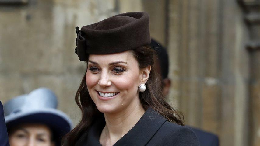 Immer biederer: Was ist mit Herzogin Kates Style passiert?