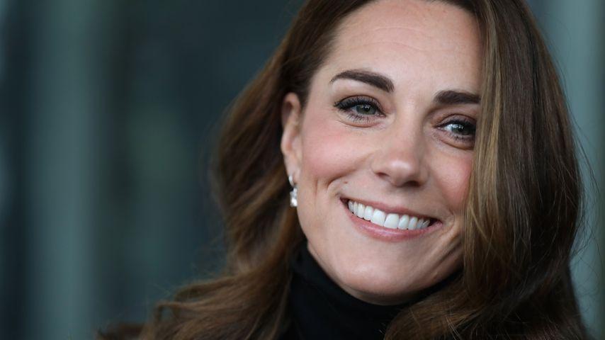 Wie die Queen: Bekommt Herzogin Kate noch ein viertes Baby?