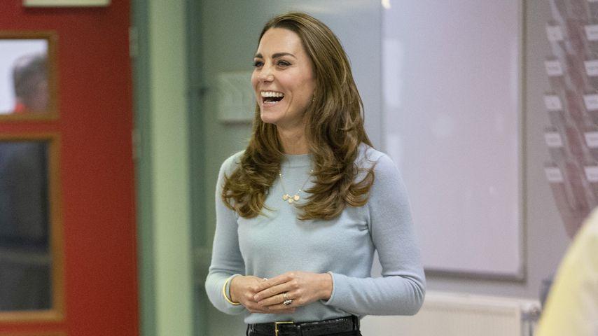 Herzogin Kate, Oktober 2020