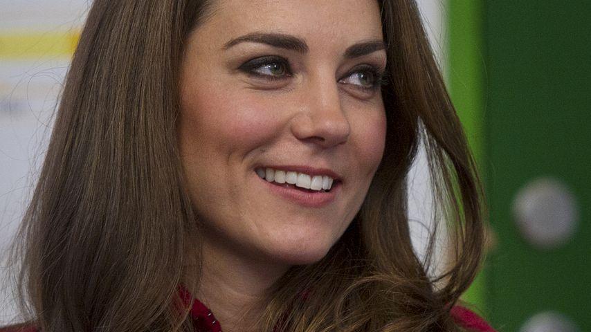 """Herzogin Kate mag ihren """"dicken Hintern"""""""